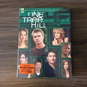 Other - One Tree Hill Season 4
